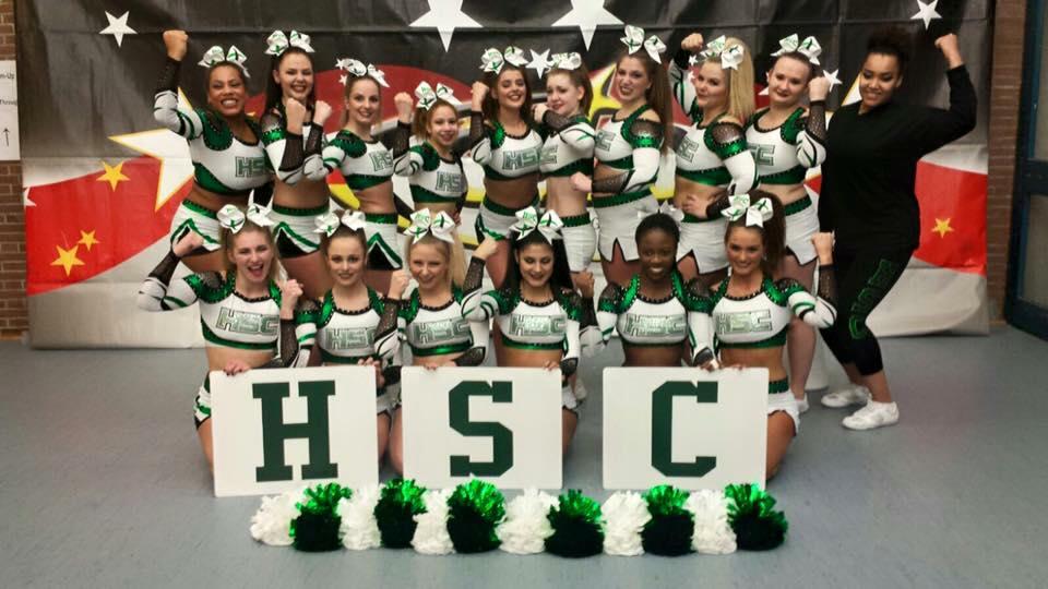 hsc spiritstars